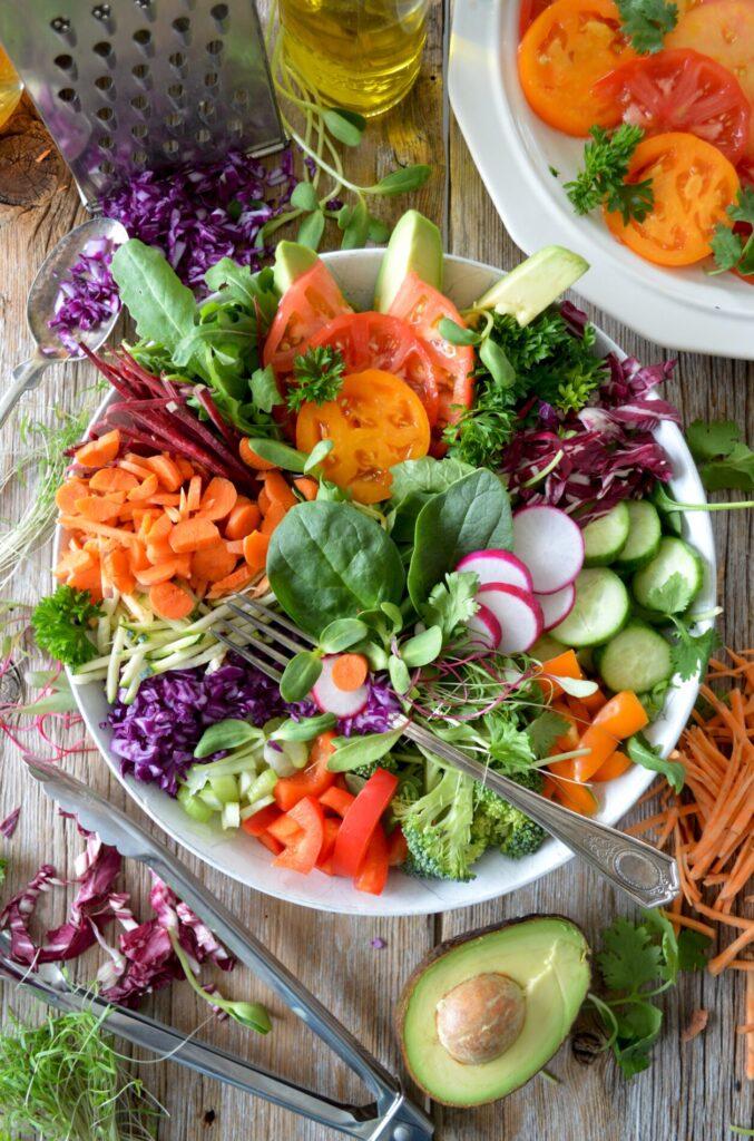 πρόληψη θεραπεία διατροφή