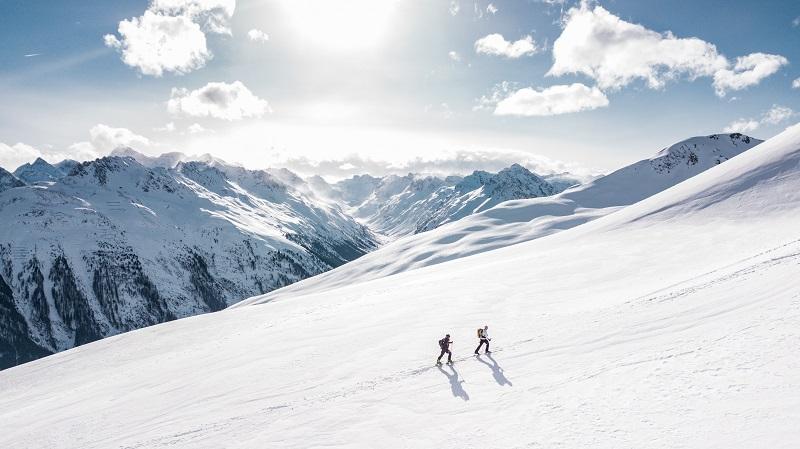 παγκόσμια ημέρα χιονιού