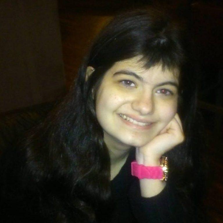 Μαρία Σκαμπαρδώνη