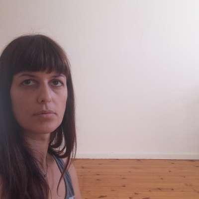 Margarita Preftitsi